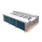 DHF series double side blowing air coolers