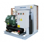 FNS series low noise condensing unit