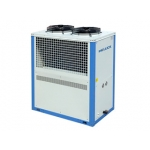 XJB series Box type condensing units
